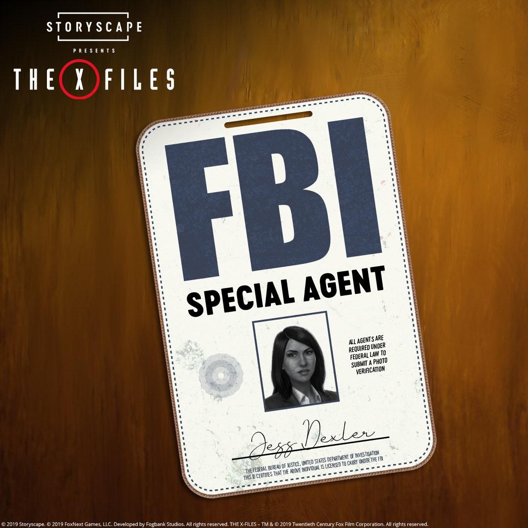 Agent Dexler