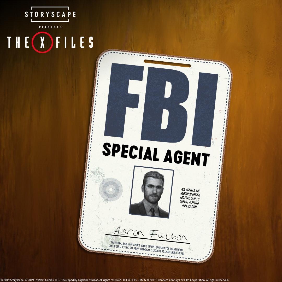 Agent Fulton